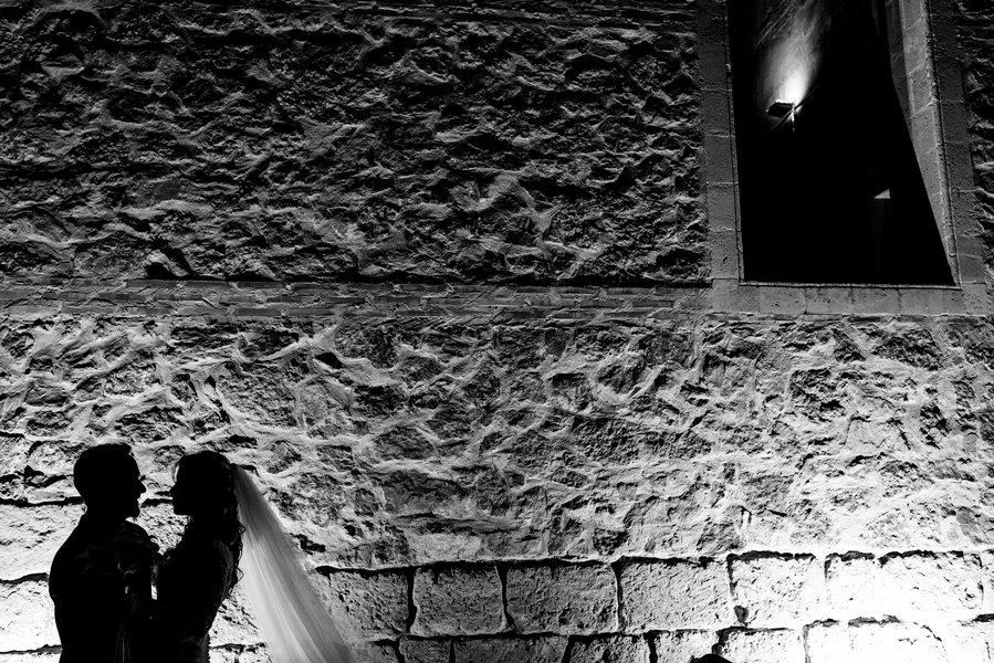 Reportaje de boda en el huerto de Santa Maria