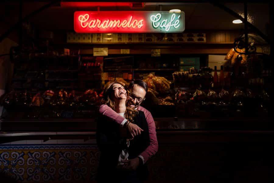 fotos de pareja por valencia