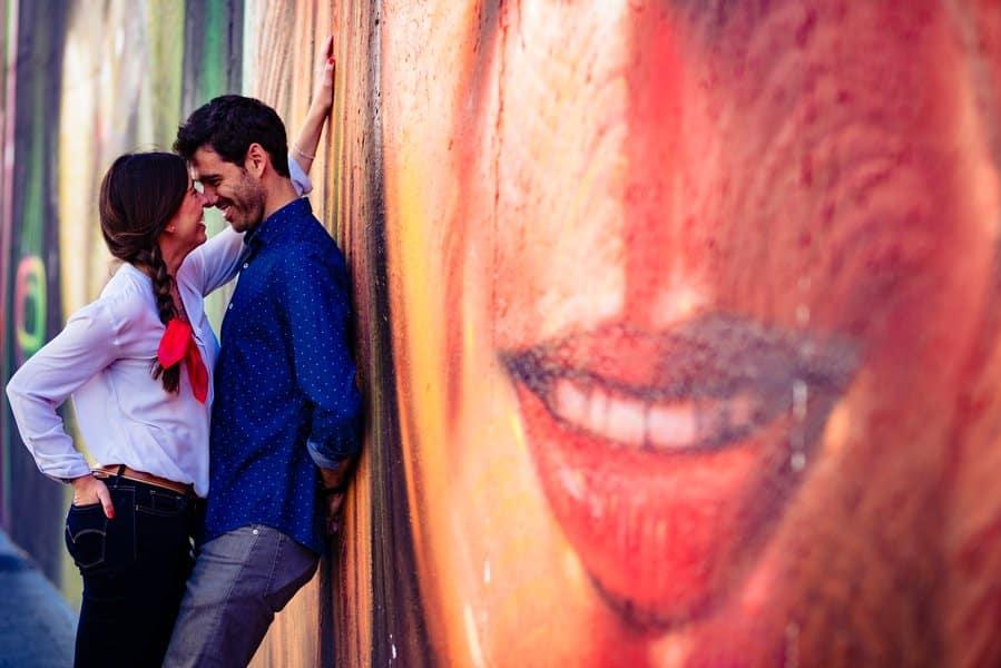 Fotografias de preboda en madrid